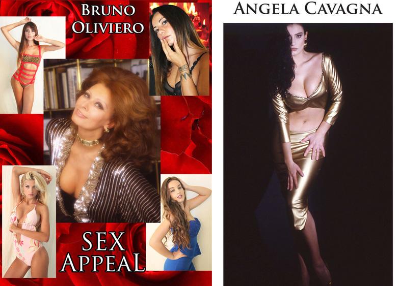 Angela Cavagna - Editoria