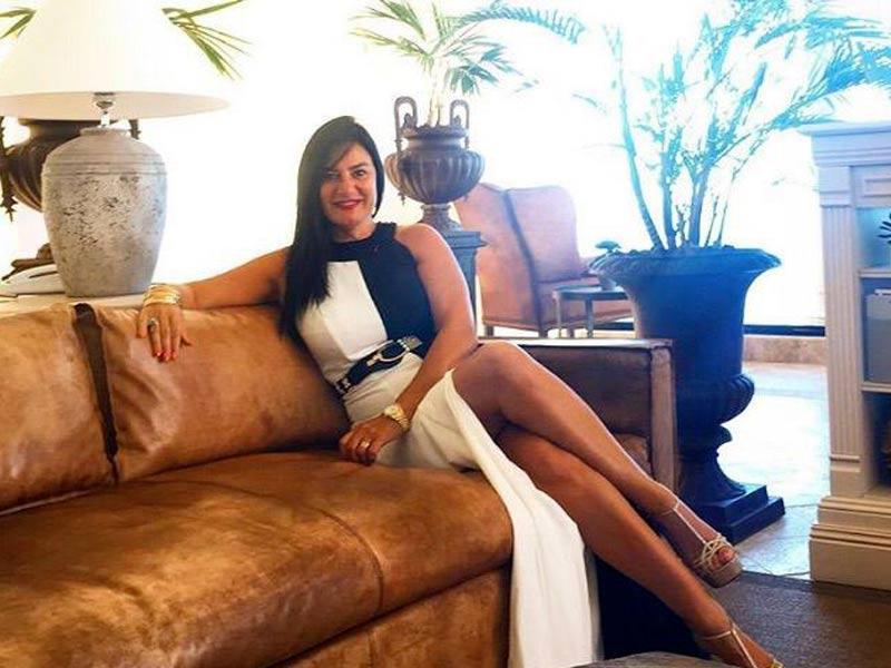 Angela Cavagna denuncia Orlando Portento, gli autori di Pomeriggio 5 e la conduttrice Barbara D'Urso.